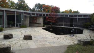 Arboretum Center