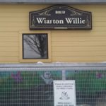 Home of Wiarton Willie