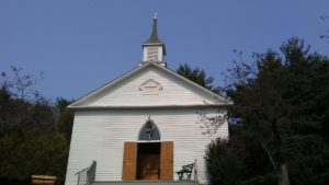 Freeport Church
