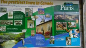 The prettiest town in Canada