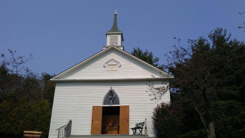 Freeport Church